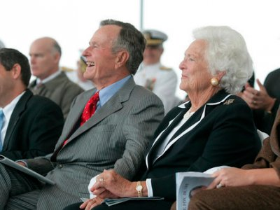 former-president-george-hw-bush-and-wife-barbara-were-hospitalized