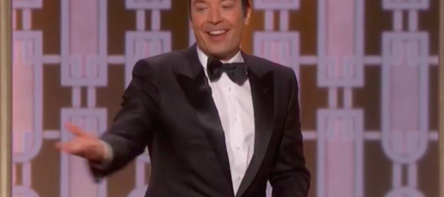 Jimmy Fallon Gives Refreshing Answer on Why He's Not Insulting Trump [VIDEO]