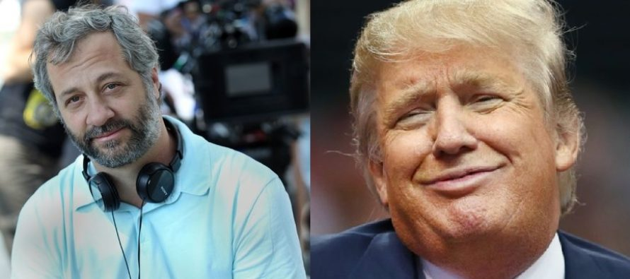 Liberal celebrity has meltdown over Trump, then reveals what helped CRUSH Hillary