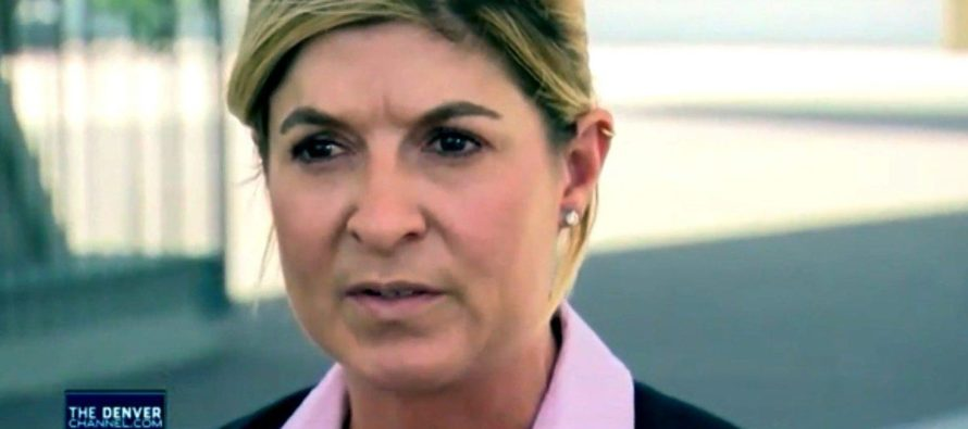 Shady Secret Service Agent EXPELLED for what she said about Trump