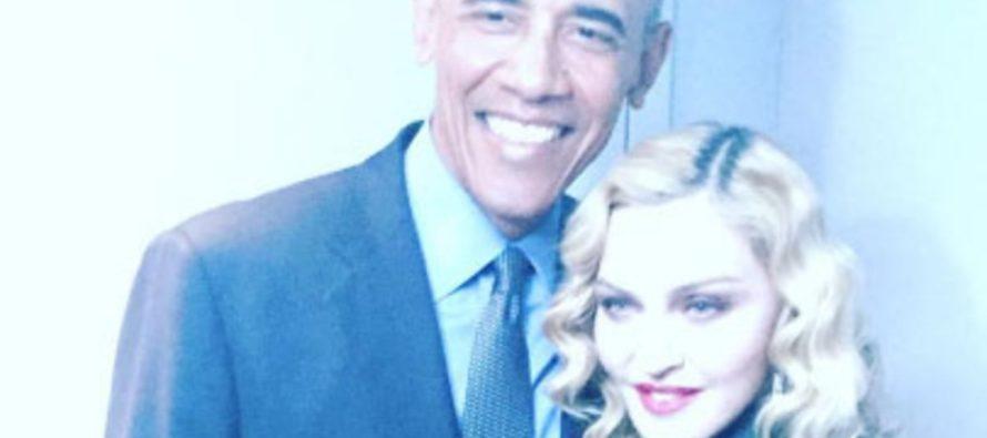 Juanita Broderick Slams Women's Fake News March… Does not take Madonna seriously.