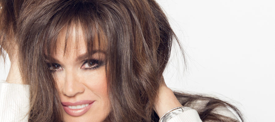 Marie Osmond Sets The Record Straight On Trump's Inauguration