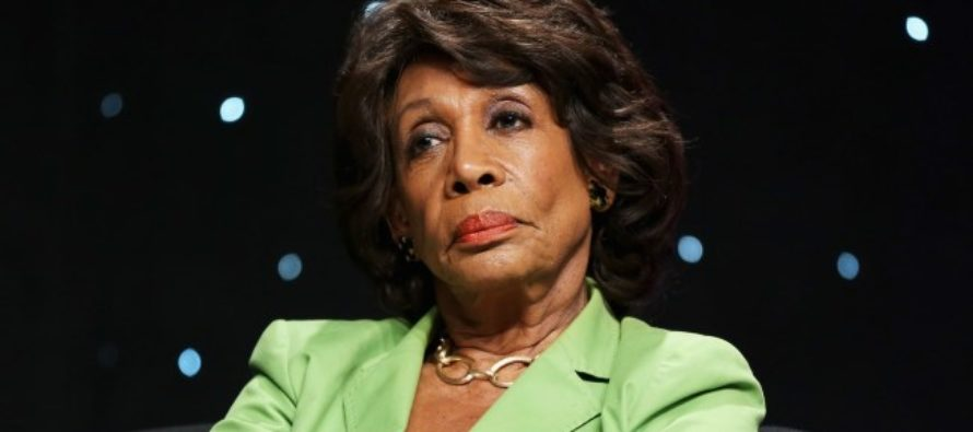 Maxine Waters FAILS to Explain What Democrats Stand For, Makes Total FOOL Of Herself [WATCH]