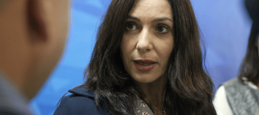 Israeli Minister Miri Regev — 'Thank God' Obama Is Almost Out of Office
