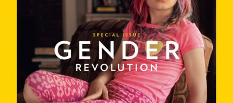 President of American College of Pediatricians Speaks Out Against National Geographic for Exploiting Children to Advance Sick Agenda