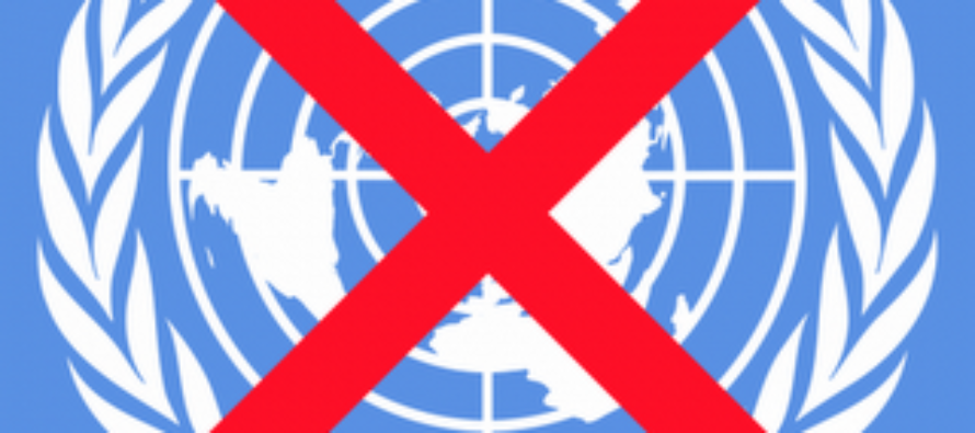 Corrupt United Nations to Make Life Harder for Whistleblowers