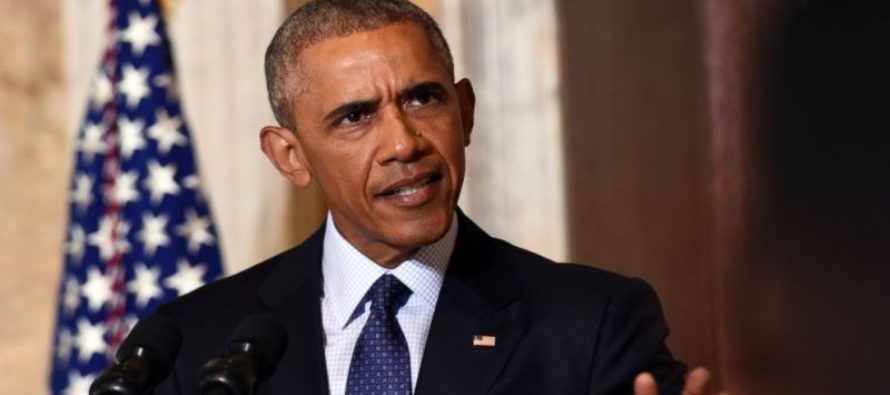 BREAKING: Congress Introduces Bill To ERASE Last Minute Obama Regulations!