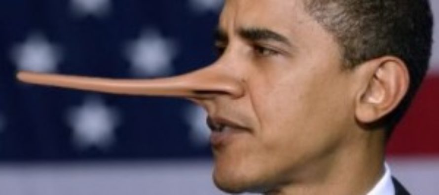 Obama's 10 Most Outrageous Lies
