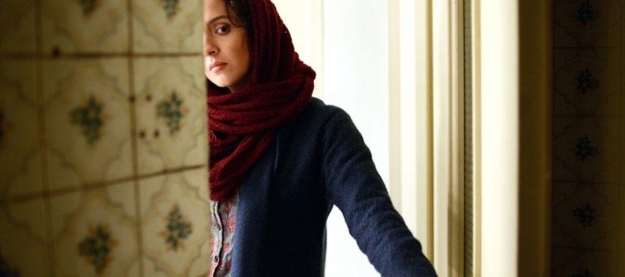 Iranian actress boycotting Oscars because of Donald Trump's proposal