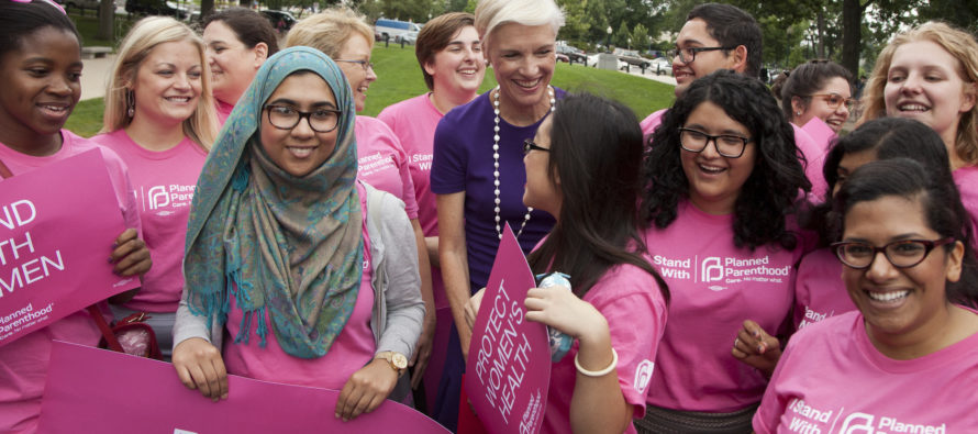 BREAKING: Planned Parenthood To Be DE-FUNDED After All!