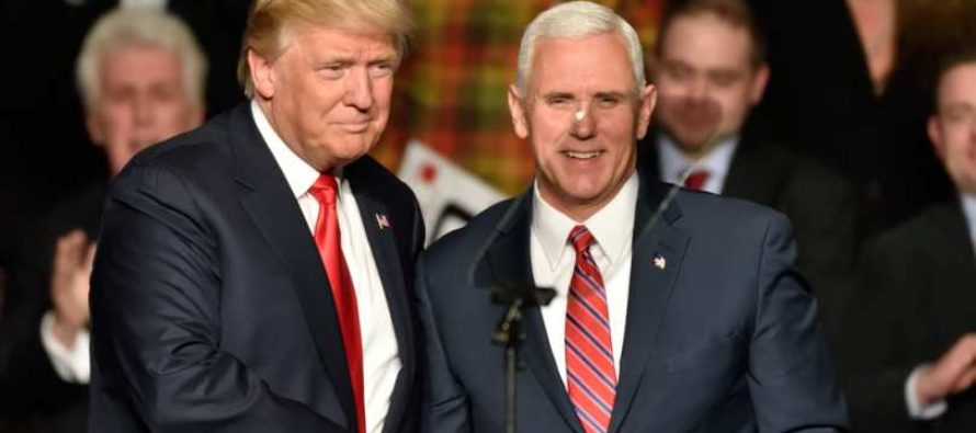 Breaking: VP Pence confirmed to speak at March for Life