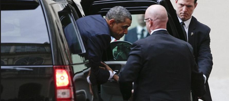 Barack Obama Begins MASSIVE Move Against Trump