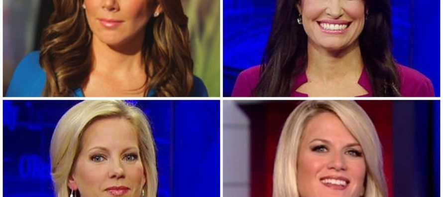 BREAKING: Here's Who Fox Is Considering to Replace Megyn Kelly