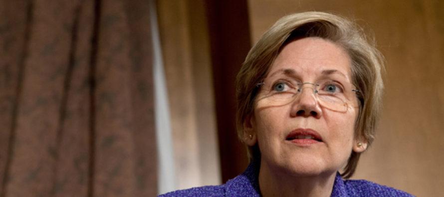 BURNED! Elizabeth Warren Gets DEVASTATING News…