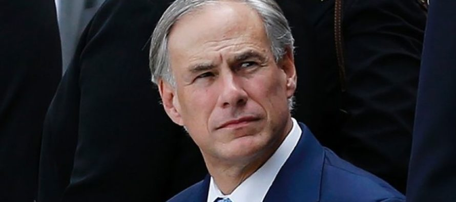 Texas CUTS Funding To Sanctuary Cities, IMMEDIATELY Experiences MIC DROP Moment!