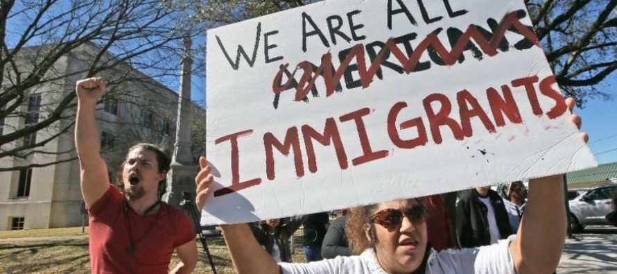 """HAHA! National """"Day Without Immigrants"""" Protest Totally BACKFIRES In Totally Unexpected Way"""