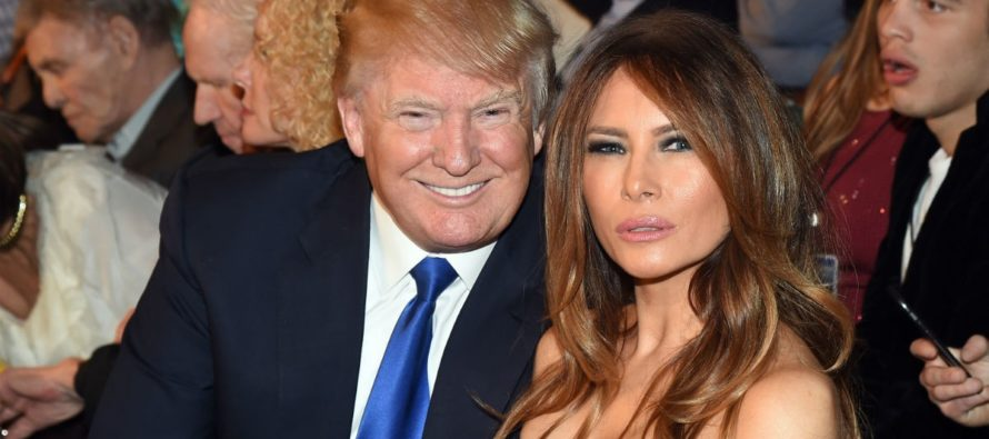 Trump And Melania Have BIG PLANS For OSCAR Night!