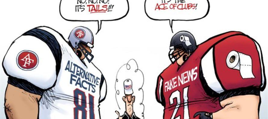 Alternative Bowl (Cartoon)