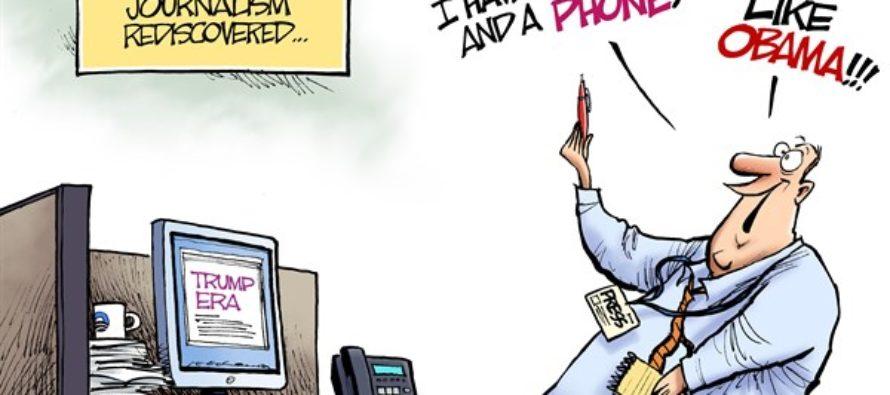 Broken News (Cartoon)