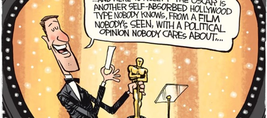Oscars (Cartoon)