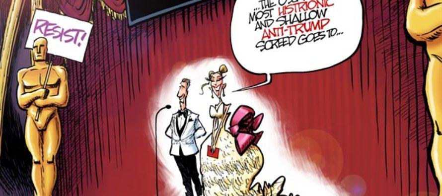 Academy Awards (Cartoon)