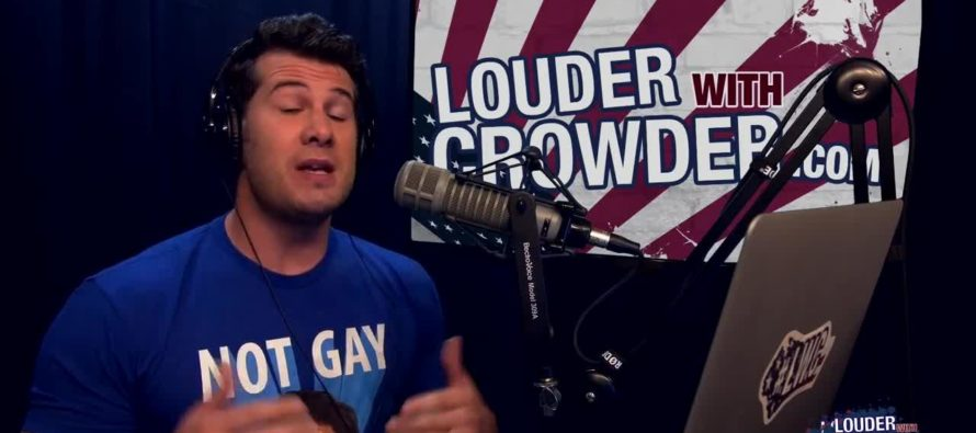 VIDEO: Steven Crowder Pranks Liberal Churches – Will They Accept Refugees?