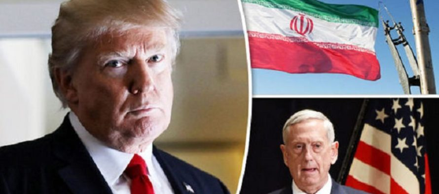 Iran Commander Makes Threat To America: We Will Fire 'Roaring Missiles'