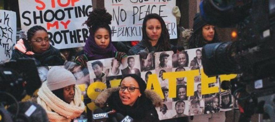 Canadian police cave to Black Lives Matter demands, won't attend popular event