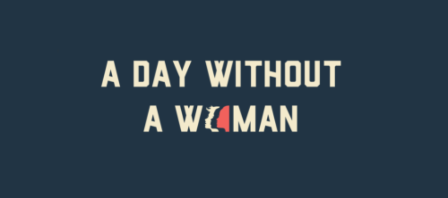 Feminists Ask Men How They Will Support 'Day Without A Woman' And The Answers Are Hysterical!