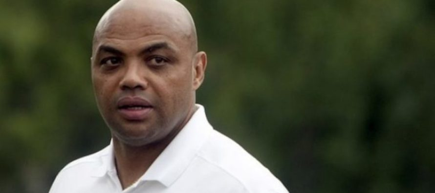 NBA Player WHINES About Slavery, Charles Barkley's Response SHUT IT DOWN!