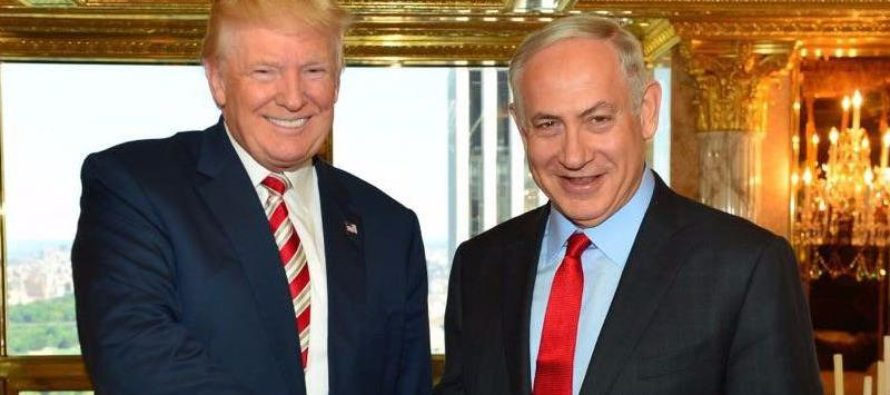 President Trump Makes HUGE Promise To Prime Minister Netanyahu – Will It Work? [VIDEO]