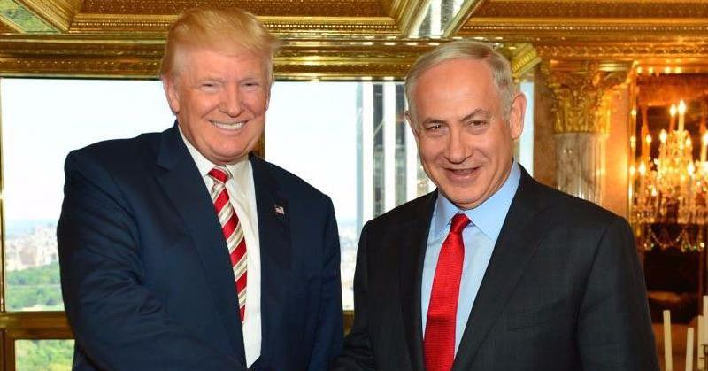 Bibi-and-Trump
