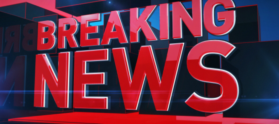 JUST IN: 4 Dead, 24 Wounded in Major US City
