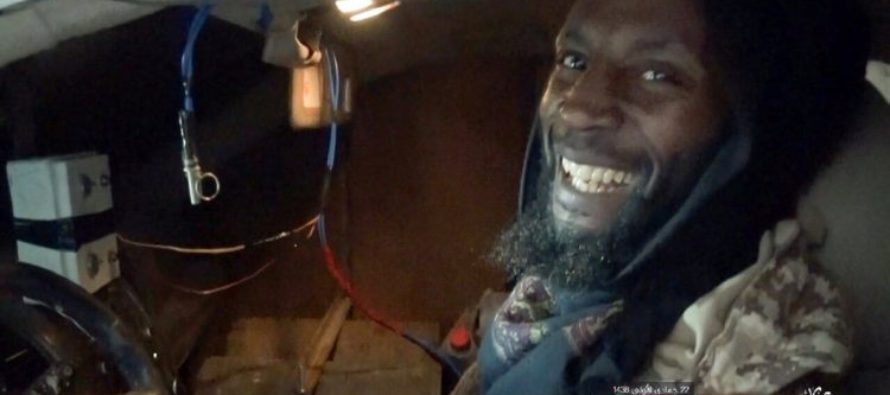 ISIS Suicide Bomber Is Released From Gitmo Prison – QUICKLY Becomes A Millionaire [VIDEO]