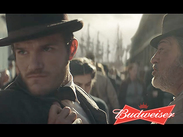 JUSTICE Gets Served After Budweiser Runs Anti-American Ad During Superbowl