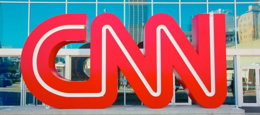 BOOM: CNN Gets BAD News After Continuously Attacking Trump