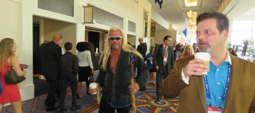It's a MIRACLE: Dog the Bounty Hunter's Wife HAD Stage 2 Throat Cancer