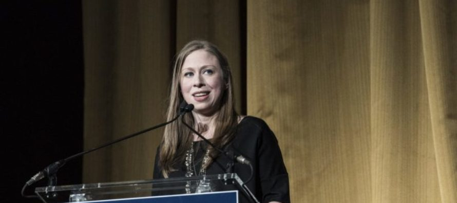 Chelsea Clinton Attempts To Get Witty On Twitter — And Gets 'Completely Destroyed' By Juanita Broaddrick