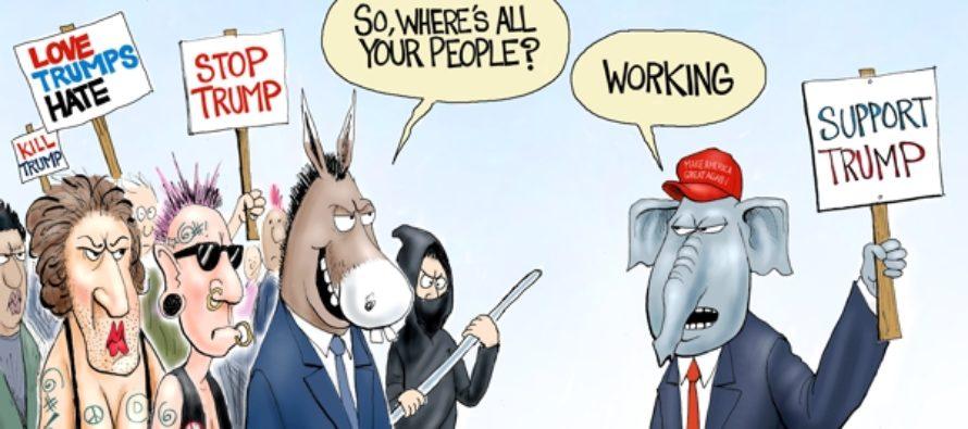 Does Size Matter (Cartoon)