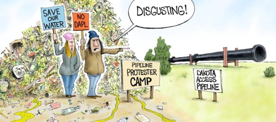 Trash Talkin' (Cartoon)