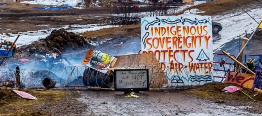 Cleanup Crew at Dakota Pipeline Makes HORRIFIC Discovery – MEDIA IGNORES!