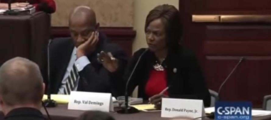 UNBELIEVABLE: Democrat Congresswoman Calls Berkeley Riots a 'Beautiful Sight' [VIDEO]