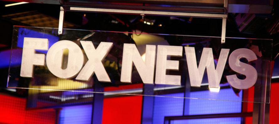 Fox News Host Dies Suddenly – Fans Shocked [VIDEO]