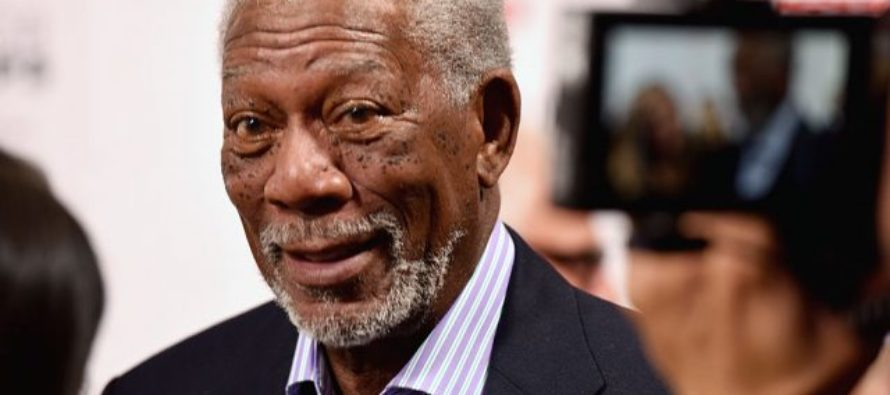 Morgan Freeman Voted for Hillary – But His Latest Comments About Trump Will Surprise You