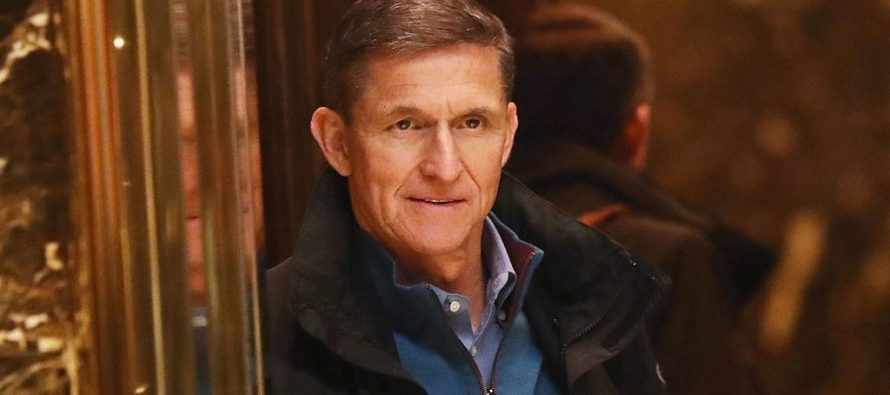 Michael Flynn's Resignation Letter is a Punch in the Mainstream Media's Face