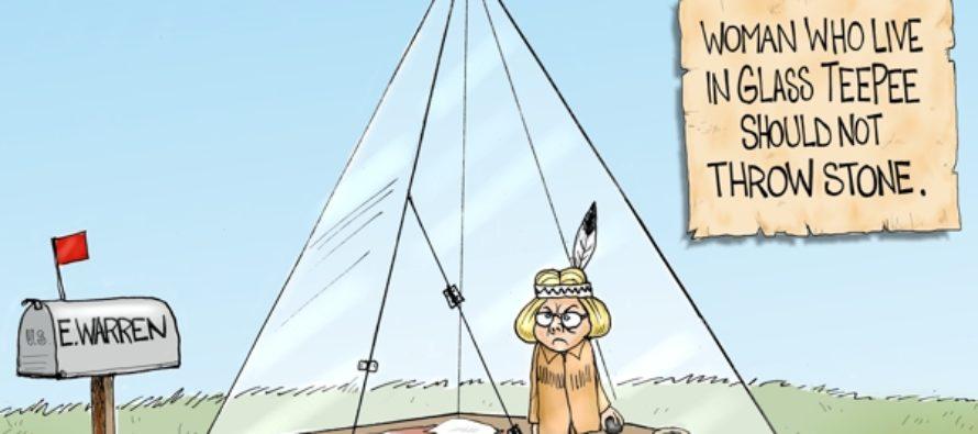Glass Warfare (Cartoon)