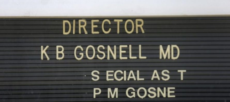 "New York Times EXCLUDES anti-abortion book ""Gosnell"" from Bestseller List"