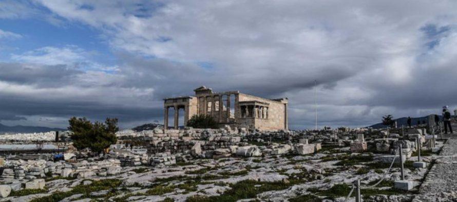 Schools ditch Greek literature for LIBERAL GENDER studies, parents freak out!