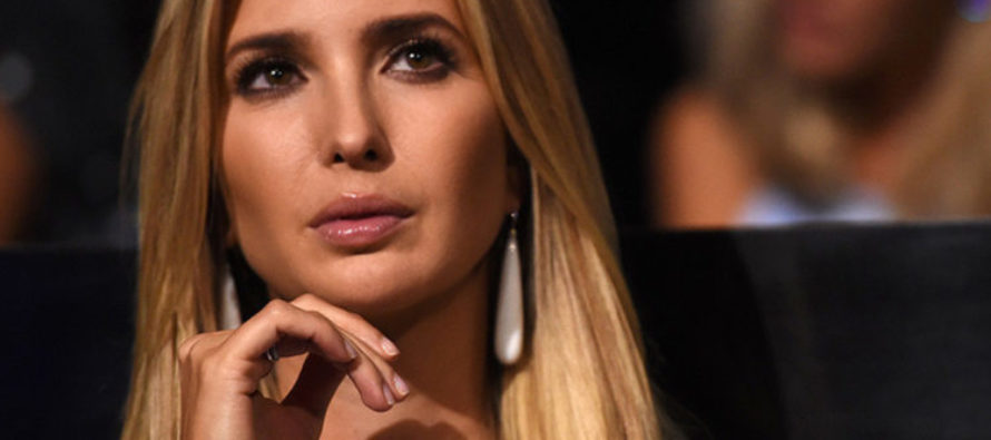 "SO WRONG! Ivanka Goes ""Undercover"" At Local DC Gym, Owner Finds Out – Things Go BAD"