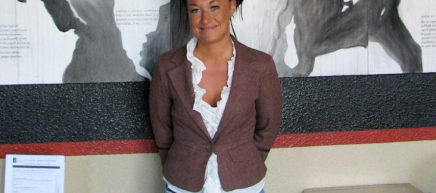 Rachel Dolezal – White Woman Who Said She Was Black – Is Now Homeless